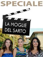 Speciale LA MOGLIE DEL SARTO Fiumefreddo Bruzio