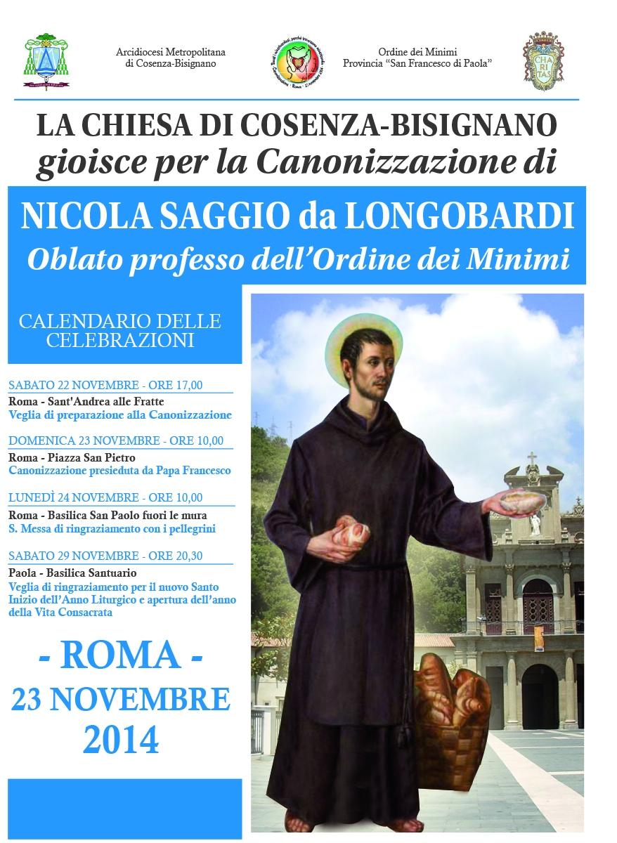 San Nicola Saggio
